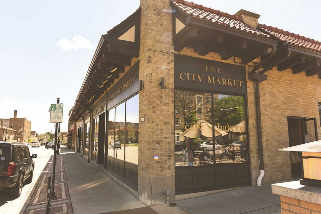 Home | City Market